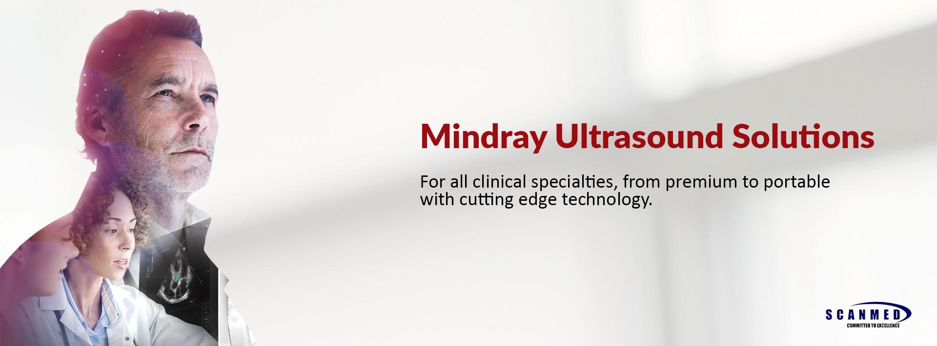 Mindray Ultrasound