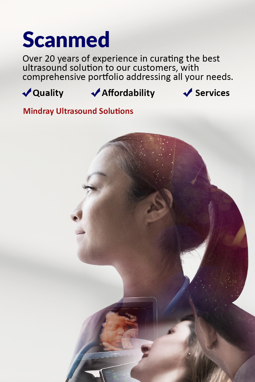 Scanmed Ultrasound