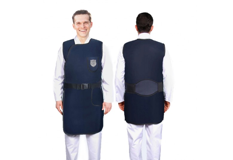 Double Side Protective Apron Series
