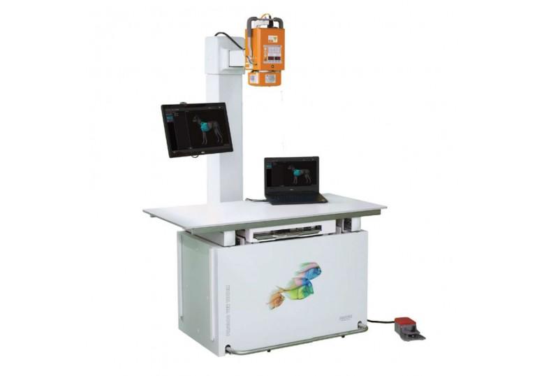 PRS 300 VET Touch Hybrid