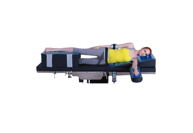 Lateral Positioning Set